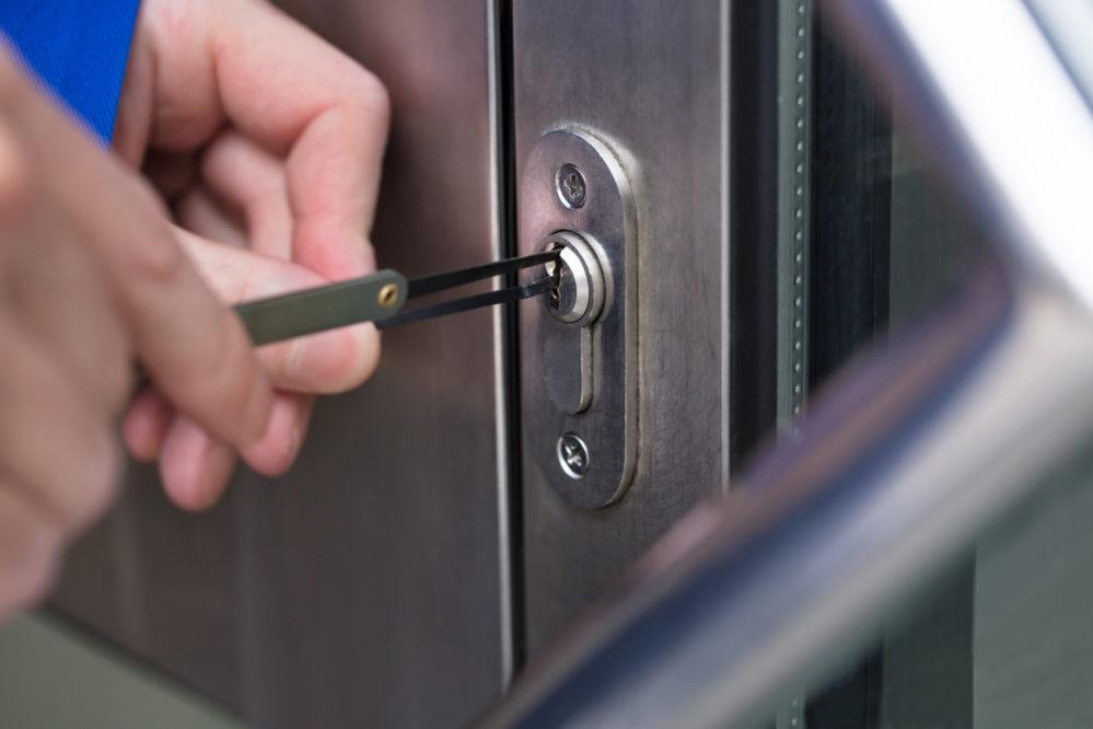 Office Locksmith San Jose