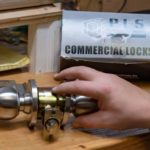 commercial locksmith Los Altos, CA