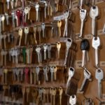 keys and locks in san jose