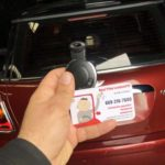 mini cooper car key replacement