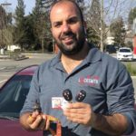 Locksmith in Mountain View, CA