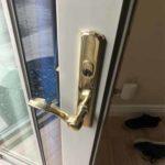 Anderson lock re-key in San Jose