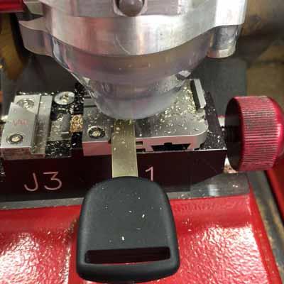 San Jose key cutting