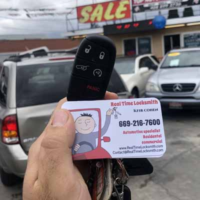 Cheap Locksmith San Jose