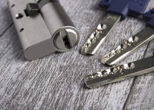 Rim Cylinder lock services