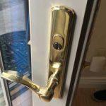 Door lock change in San jose