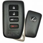 The Lexus remote of your Life