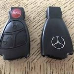It's How Mercedes benz remote Is Done.