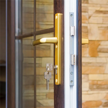 Commercail lock repair and installation in San Jose
