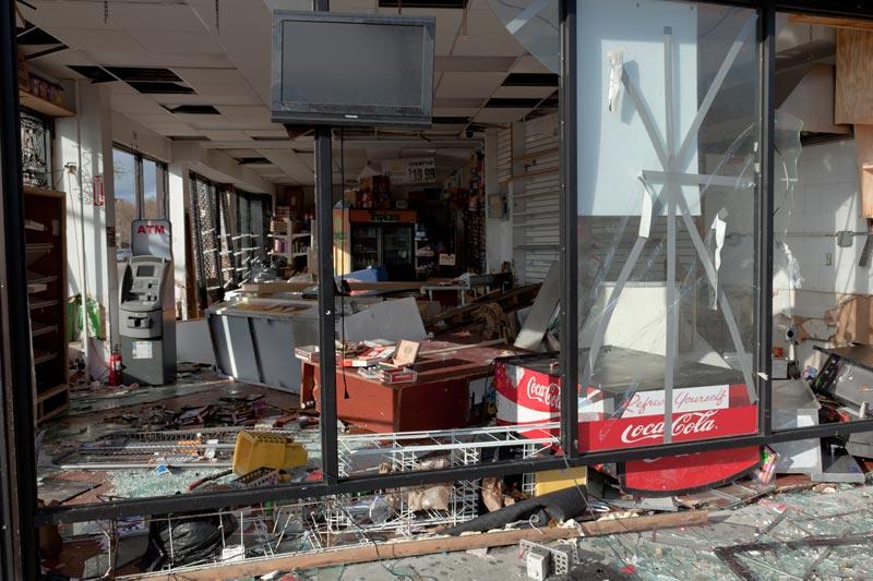 prevent looting san jose