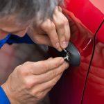 Car door unlock services