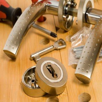 Deadbolt Lock re-key
