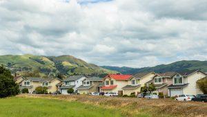 Alum Rock-East Foothills, San Jose