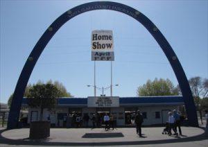 Fairgrounds, San Jose
