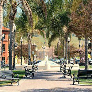 Evergreen, San Jose