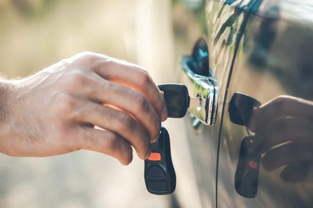 Automotive locksmith Campbell